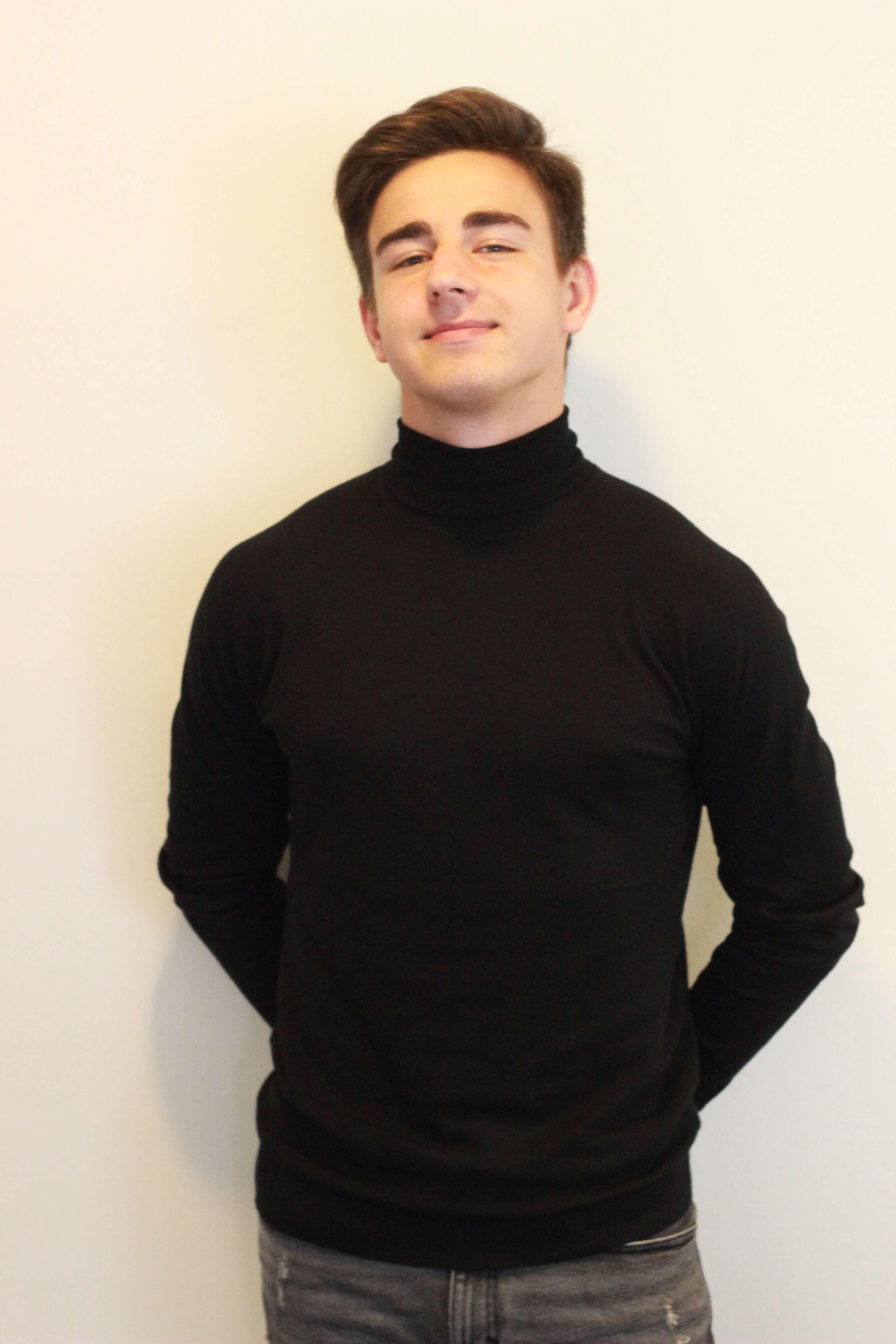 Ярослав Снищук, Студент МСМ
