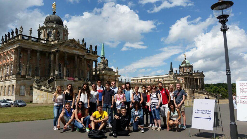 Языковые курсы в Германии - обучение немецкому языку