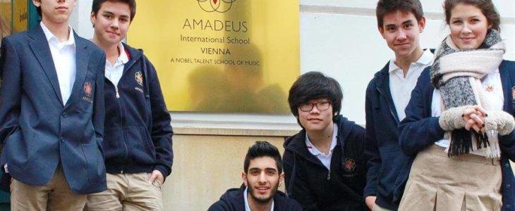 общее фото студентов msmstudy