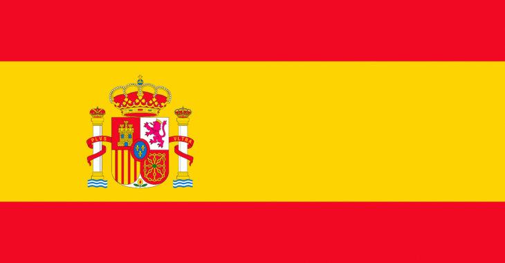 флаг испании msmstudy