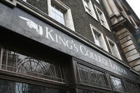 king-college-london