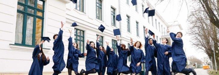 общее фото студентов выпускников msmstudy