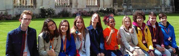 студенты общее фото msmstudy