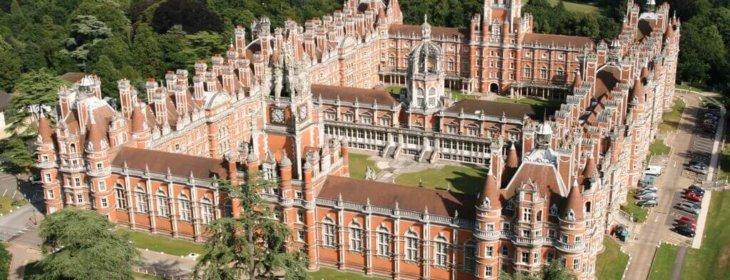 красивое здание университета msmstudy
