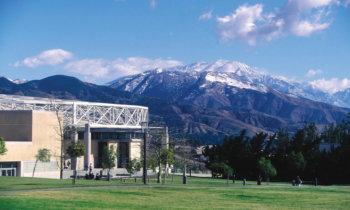 панорама гор в калифорнии msmstudy