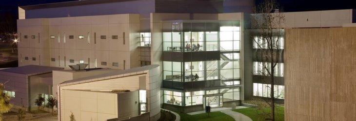 кампус калифорнийского университета msmstudy