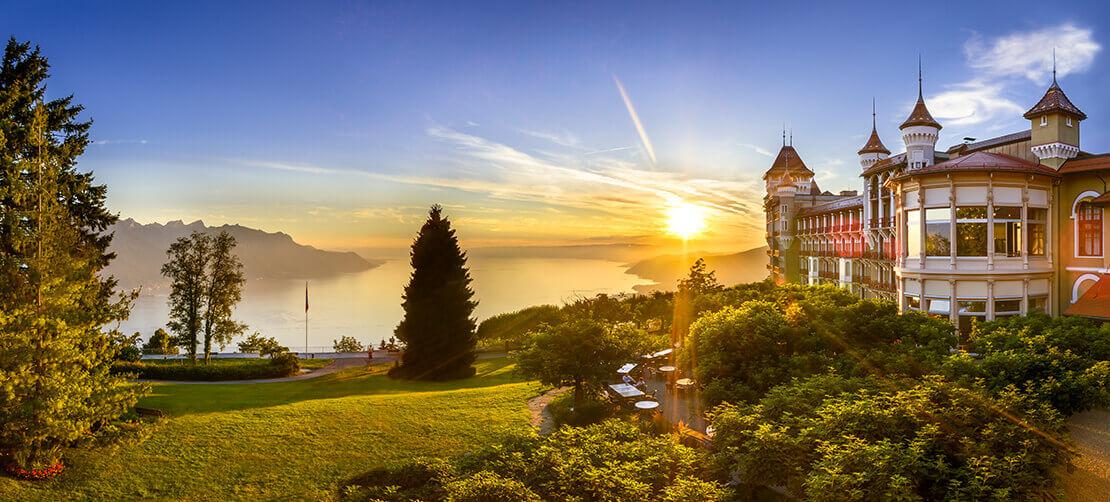 панорама природы швейцарии msmstudy