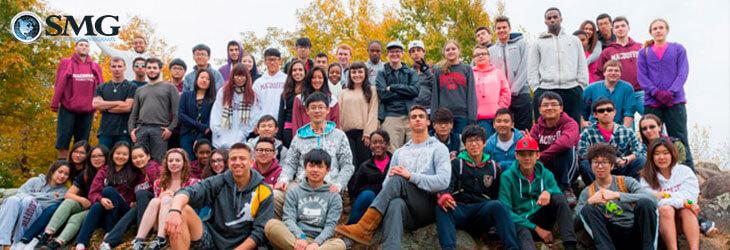 студенты СМГ msmstudy