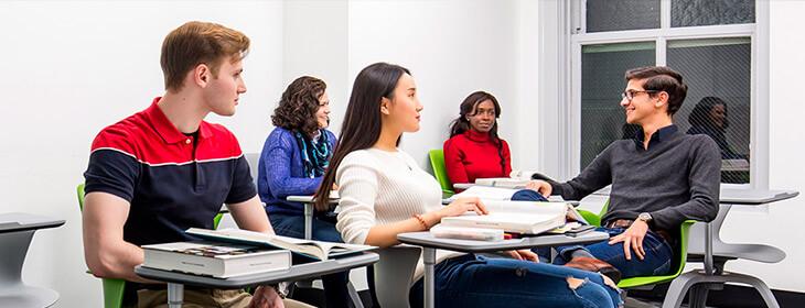 студенты университета канада вест msmstudy