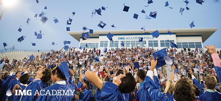 выпускники бросют шляпы msmstudy