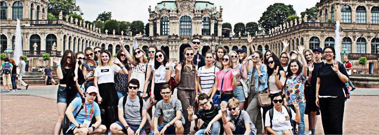 общее фото студентов мсм msmstudy