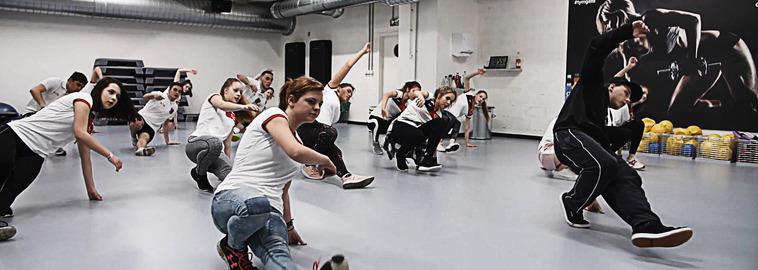 msmstudy танцы