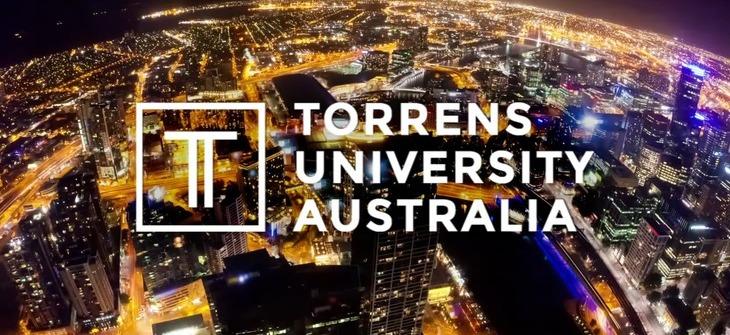 Torrens University Australia - Обучение за рубежом