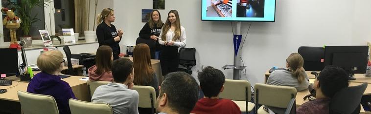 eurostudy.cz, университет Якобс, презентация