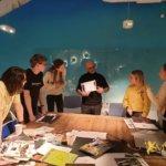 """""""Art образование в Германии: University of Applied Sciences Europe"""""""
