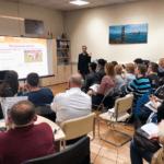 Семинар на тему «Образование в Чехии»