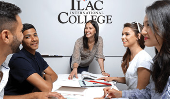ILAC колледж msmstudy