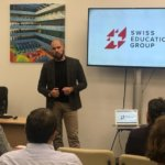 семинар Образование в Швецарии msmstudy