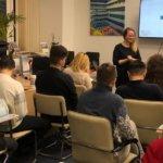 семинар Работа и учеба в Канаде msmstudy