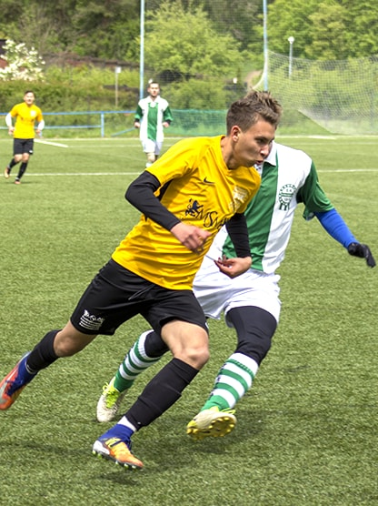 Международная Футбольная Академия MSM