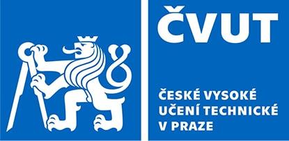 CVUT лого