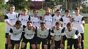 Футбол на год в Чехии