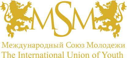 логотип МСМ msmstudy