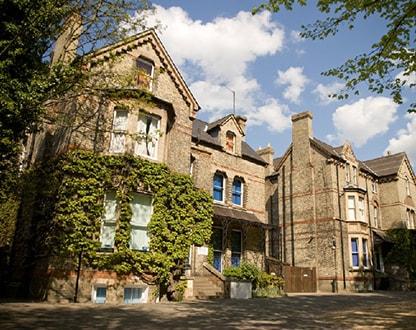 Зимние каникулы Великобритания (г.Кембридж), школа Studio Cambridge