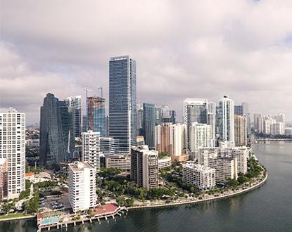 Летний языковой лагерь в Майами – для любящих море!