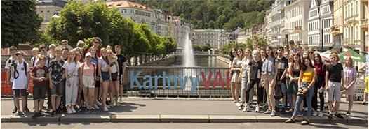 Karlovy VAR