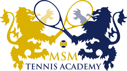 tennis academy логотип