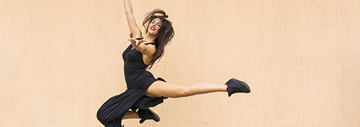 streetdance msmstudy