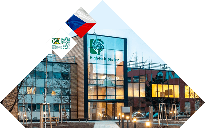 Обучение за рубежом в чехии продажа отелей в баварии