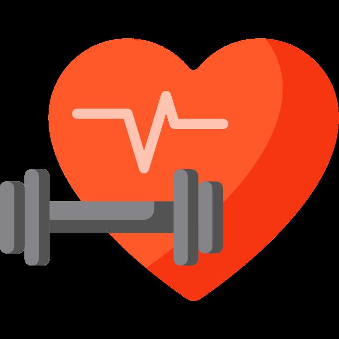 логотип сердца msmstudy