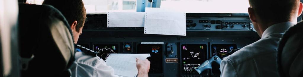 летное училище, пилот, самолет, eurostudy