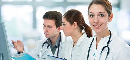 Карьера врача