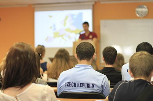 студент в Праге msmstudy