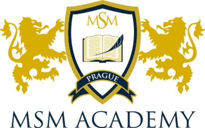 логотип МСМ Академия