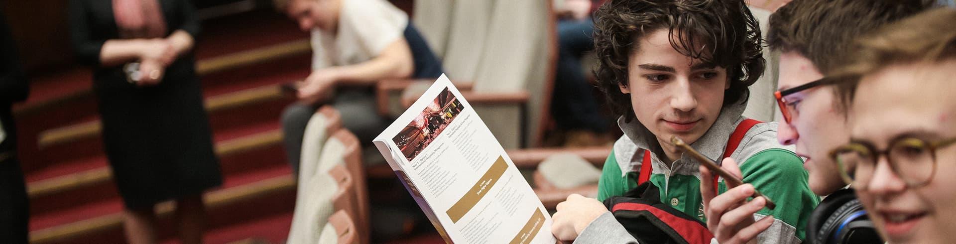 выставка подготовка к университету за рубежом msmstudy