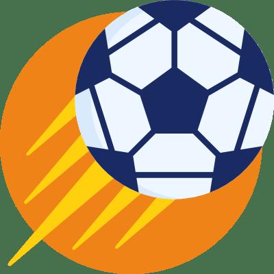 футбольный мяч msmstudy