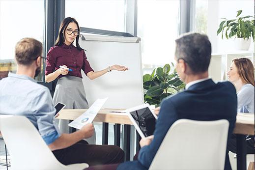 Тренинги для преподавателей