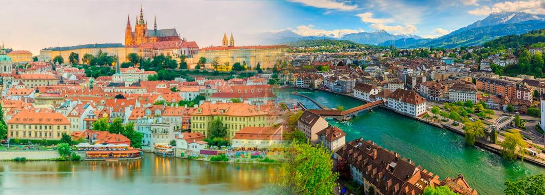 двойной диплом Чехия + Швейцария msmstudy