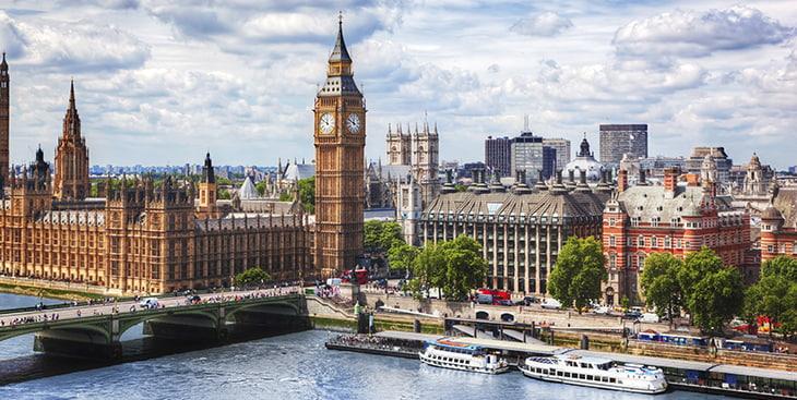 Лондон msmstudy