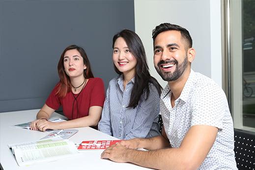 Рекомендуемые программы английского языка