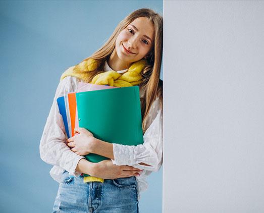 студентка в Праге msmstudy