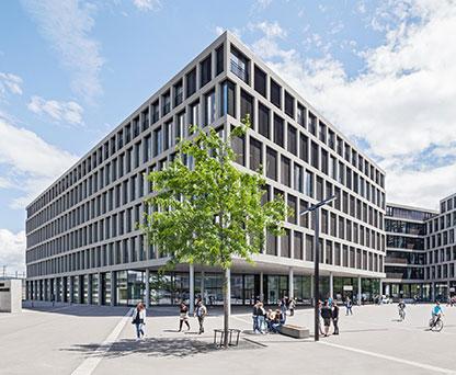 Университеты прикладных наук в Швейцарии msmstudy