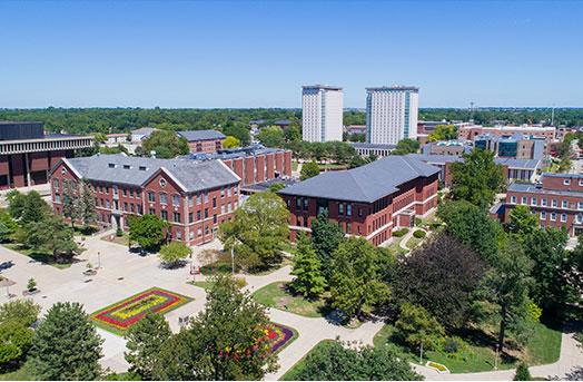 Высшее образование в штате Иллинойс