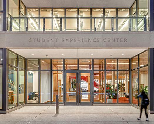 Высшее образование в в штате Орегон