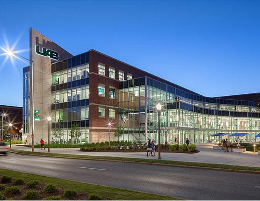 The University of Alabama at Birmingham msmstudy