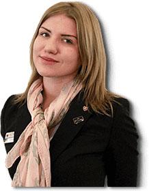 Ирина Харасим msmstudy
